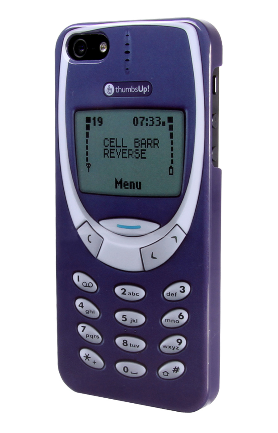 Old Nokia Phone iPhone Case | Stuff You Should Have