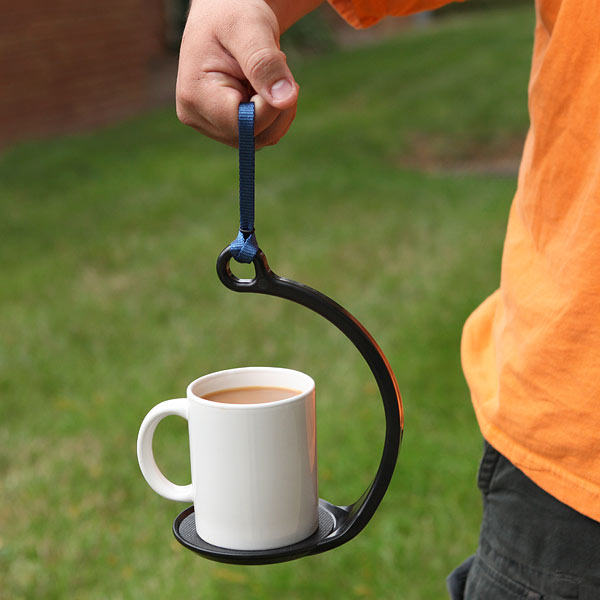 Spill Proof Coffee Mug Holder Stuff You Should Have